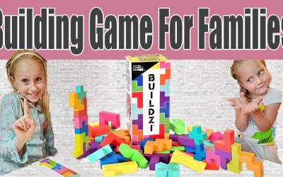 Building Games for Families